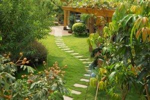כל מה שצריך לדעת על דשא סינטטי