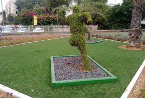 דשא עוז - דשא סינטטי